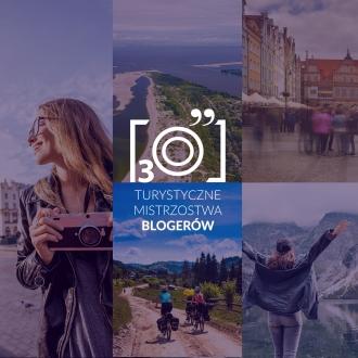 Turystyczne Mistrzostwa Blogerów