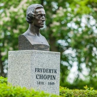 Śladami Chopina