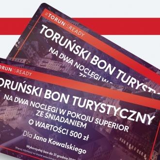 Toruński Bon Turystyczny